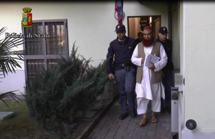 L'arresto di Zulkifal