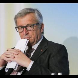 Naufragio: Juncker, Ue insufficiente