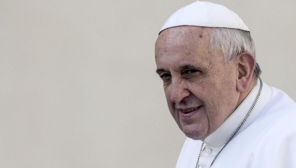 Papa: andrà in visita a Sinagoga di Roma
