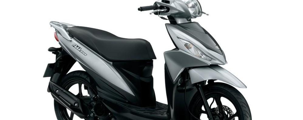 Suzuki Address Prezzi e consumi ok