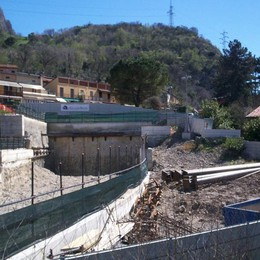 Bergamo-Lecco, i lavori  riprenderanno Maggiori costi: +18 milioni per la strada