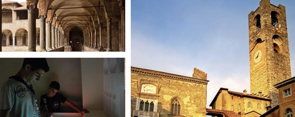 La storia di Bergamo in quattro musei Ecco le aperture di Pasqua e Pasquetta