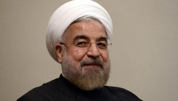 Rohani:accordo apre nuova fase col mondo