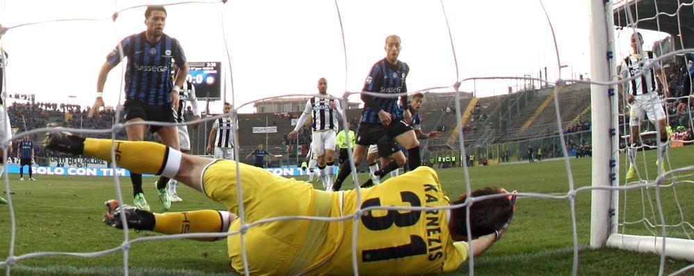 Sabato la partita in tempo reale con «Tutto Atalanta diretta stadio»