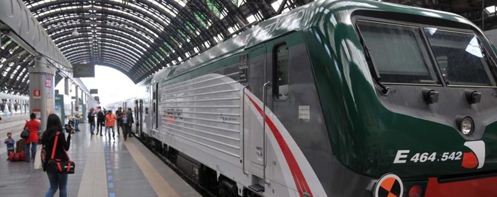Tagli ai treni lombardi per l'Expo «I pendolari non ne risentiranno»