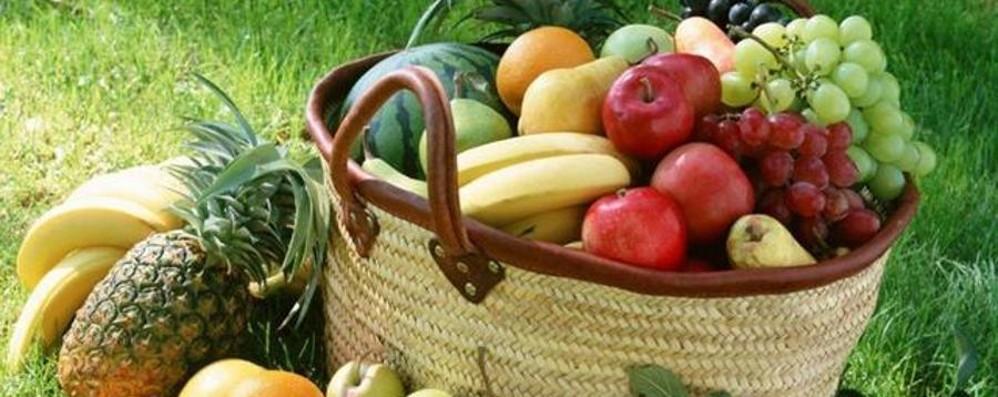 Una  storia totalmente inaspettata La frutta rubata. E la frutta regalata