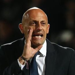 Di Carlo: «Pinilla, gol straordinario Noi ne abbiamo fallito uno facilissimo»