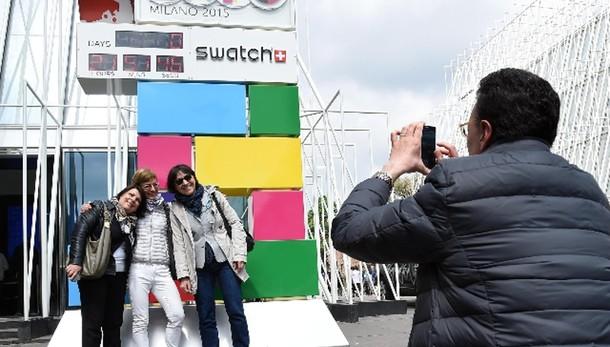 Expo: almeno 9 mln italiani la visiterà