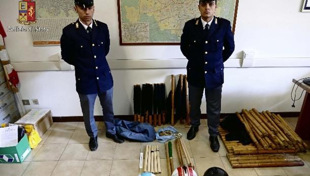 Expo: giudice, allontanare 3 francesi