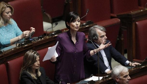 Italicum: anche Fi sceglie referendum