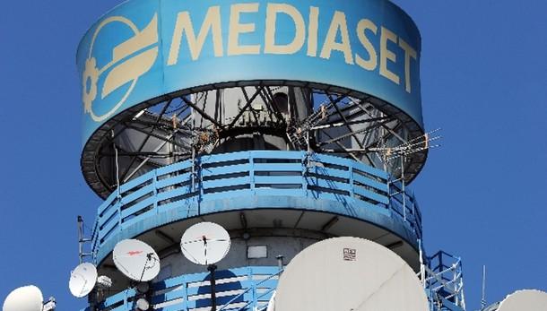 Mediaset: sale Pier Silvio Berlusconi