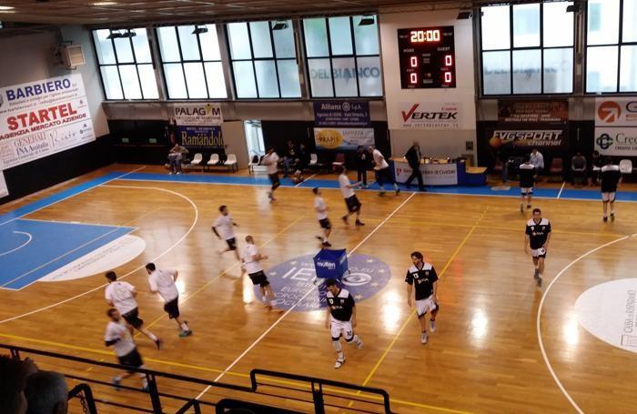 La Comark si gioca tutto ad Udine