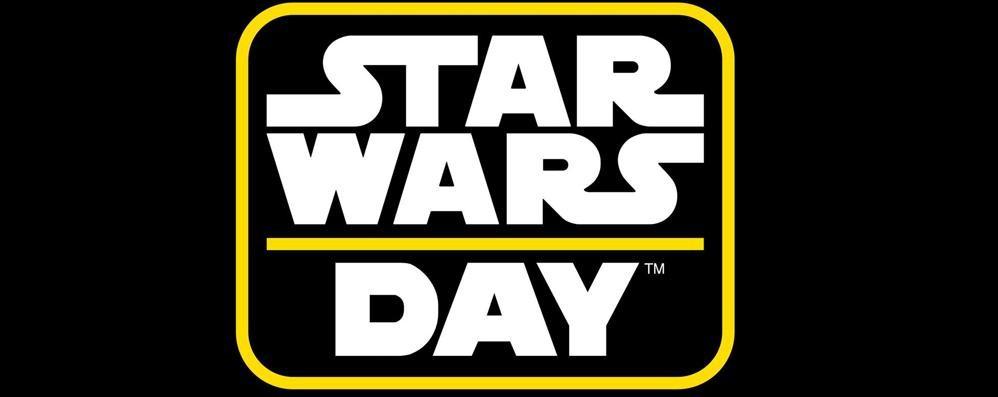 Star Wars sbarca a Milano Il 3 maggio un vero esercito stellare