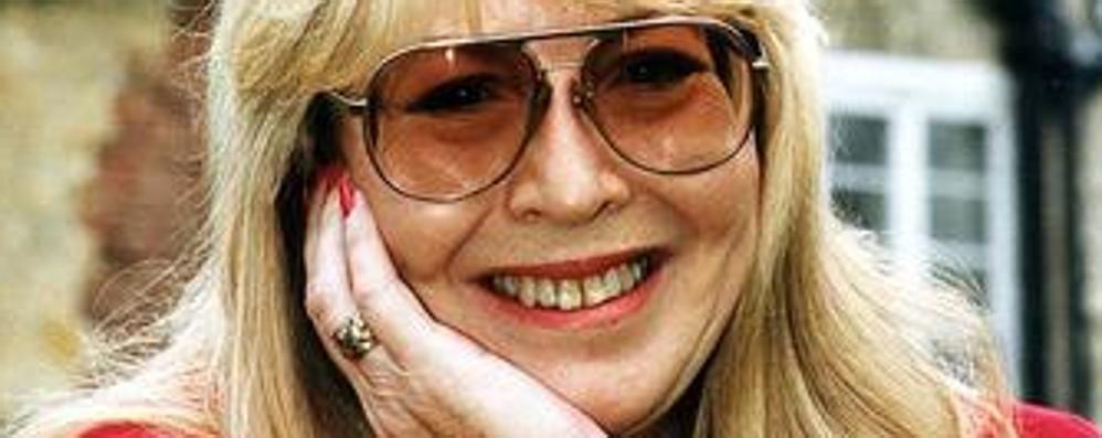 Addio alla prima moglie di Lennon Con lei gli inglesi sposarono Foppolo