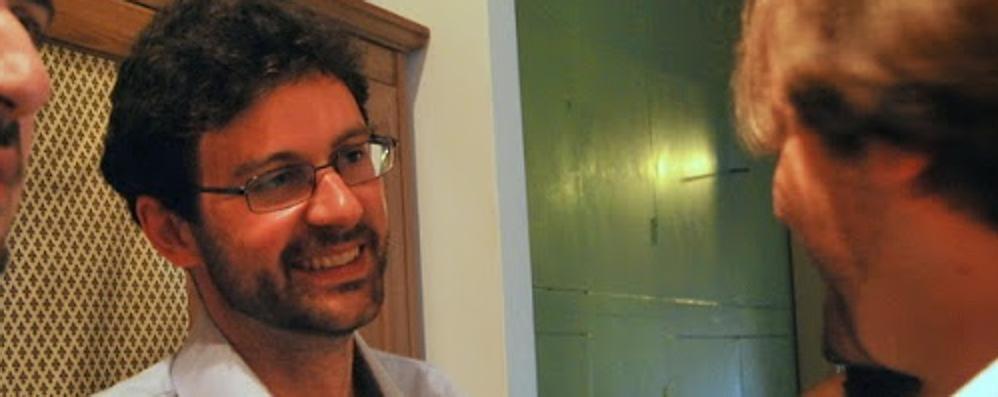 «Il lato destro»: una serie per il web Il regista è un giovane bergamasco