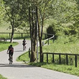 6. Scordatevi relax, jogging e  pedalate nel verde - Bergamo, la Greenway