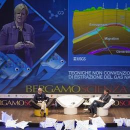 10. Troppo provinciali per organizzare eventi culturali di rilievo - Bergamoscienza