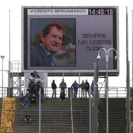 Ivan Ruggeri, lungo applauso Oggi sono due anni dalla scomparsa
