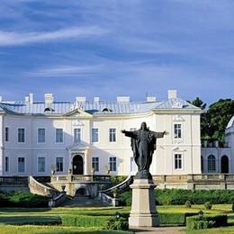 Lituania, la via dell'ambra Il fascino dell'oro del Baltico