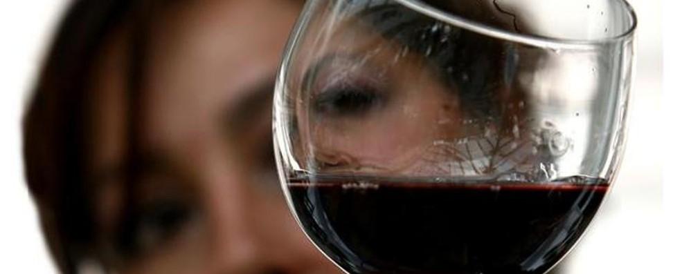 Corso per assaggiatori di vino dal 13 con l'associazione Veronelli
