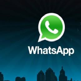 Novità Whatsapp: si può telefonare  se si ha Android, con  iOS ancora no