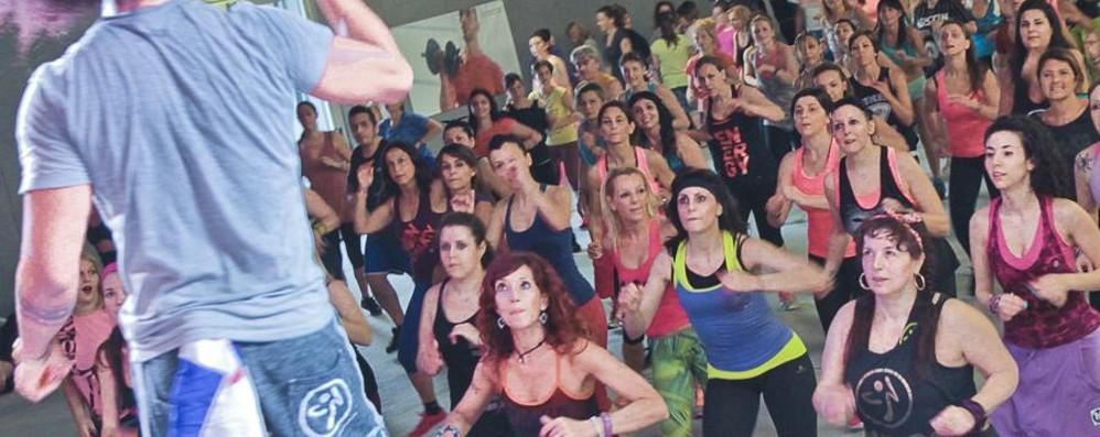 Beauty Planet, è il pienone Tra fitness e un'area zen