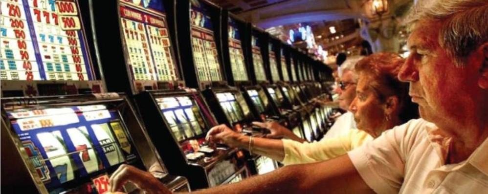 Emergenza gioco d'azzardo A rischio il 9% dei nostri anziani