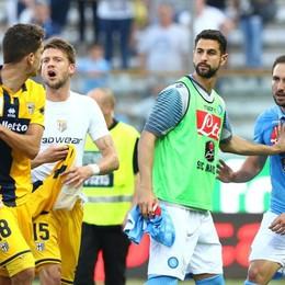 Parma-Napoli, il caso si sgonfia un po' E mister Donadoni corregge il tiro