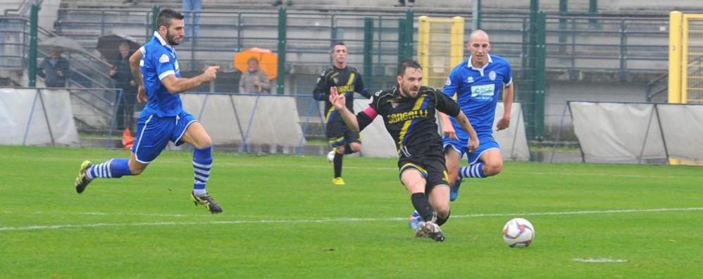 Tutti i verdetti del calcio provinciale In  D il Ciserano va ai play off - video