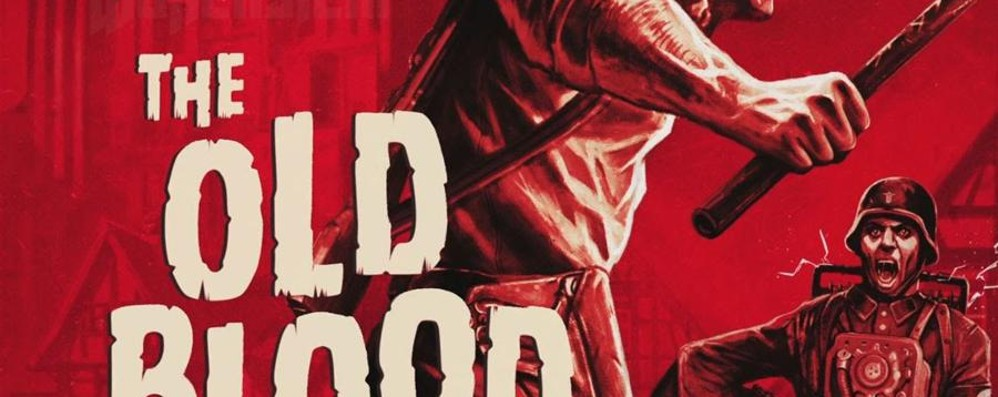 Wolfenstein: Old Blood Ritorno al castello