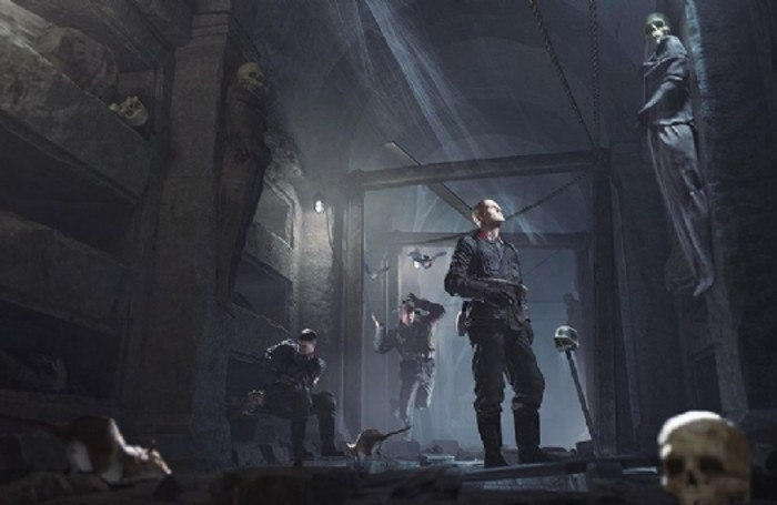 Immagini di Wolfenstein: The Old Blood