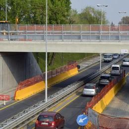 Ponte di Monterosso: collaudi il 20 Si tenta di aprirlo entro fine maggio