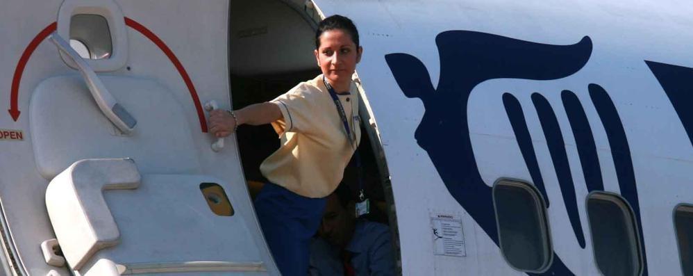 Ryanair seleziona nuovo personale Il 27 maggio tappa ad Orio al Serio