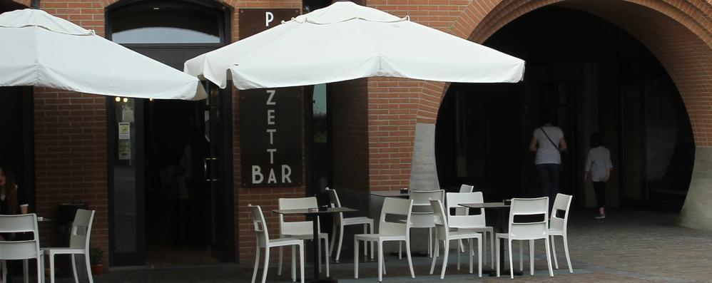 Bar con la porta aperta? Super multa da mille euro