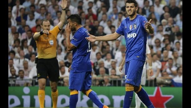 Calcio:'Marca' Moratazo e addio Berlino