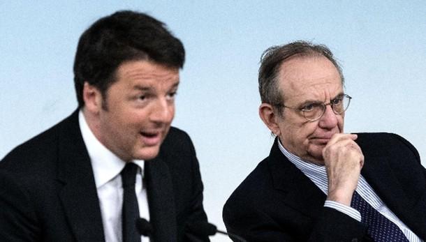 Renzi,passi avanti economia-immigrazione