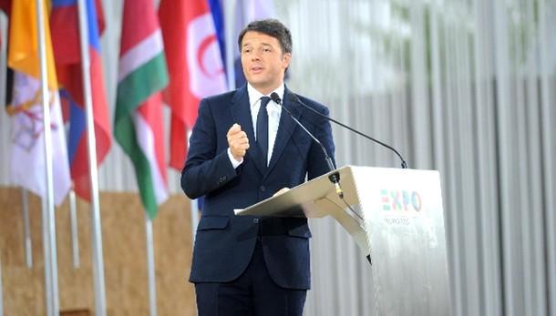 Scuola: Renzi, no ai boicottaggi