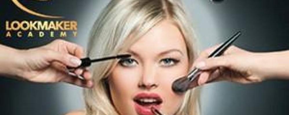 Appassionata di make up? C'è un casting giusto per te. A Gorle