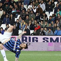 Atalanta in gol da otto turni di fila  Non succedeva da cinque anni