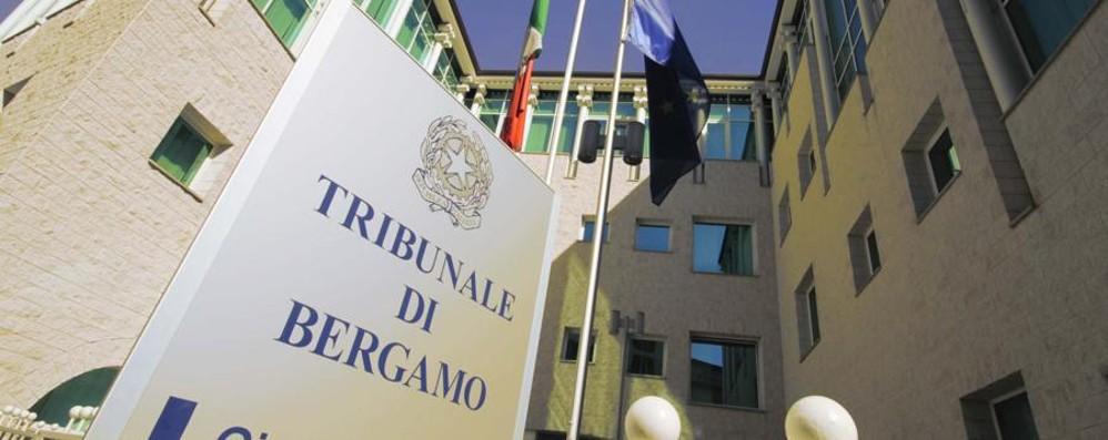 Bergamo, cause civili a rilento Più del 20% dura oltre tre anni