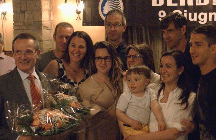 Festa Club Amici Atalanta