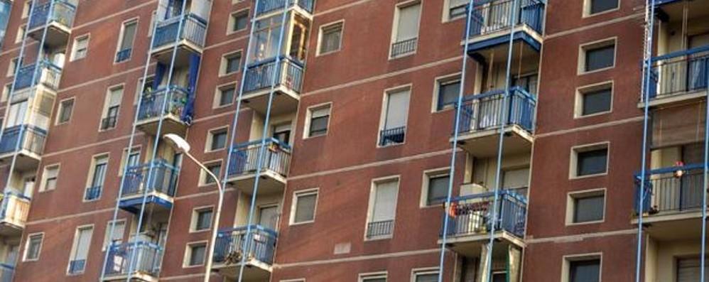 Case popolari da recuperare La Regione stanzia 86 milioni
