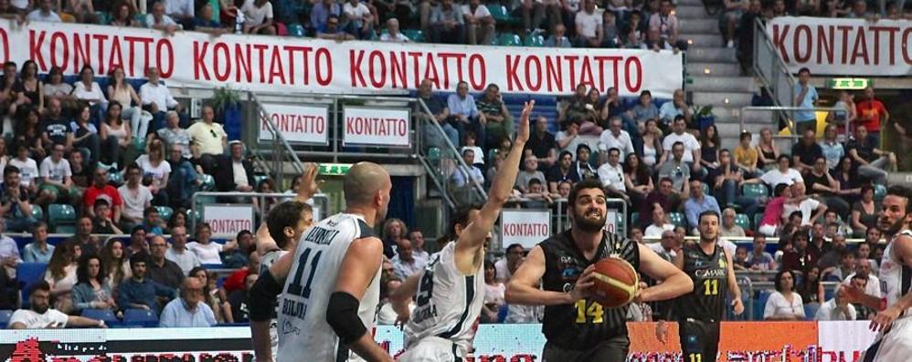 Comark, la Bergamo basket ci spera Contro Bologna ritorno alla vittoria?