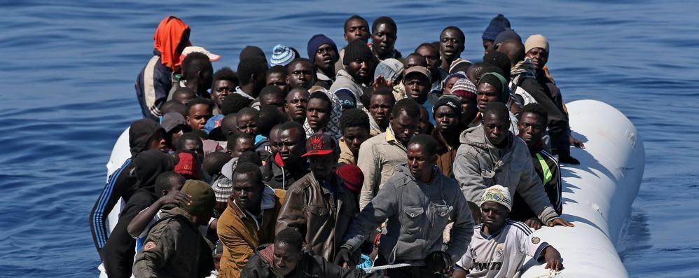 I migranti e l'Europa a due velocità