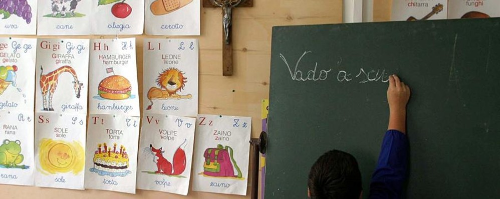 Questa è la «Settimana dell'insegnante» Ecco gli errori grammaticali più frequenti