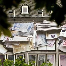 Mutui in forte ripresa nel 2015 Il settore sta riprendendo slancio