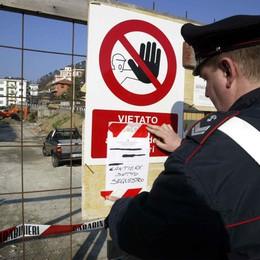 La 'ndrangheta e le grandi opere  «11 aziende stoppate a Bergamo»