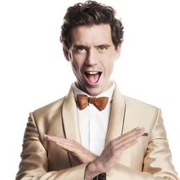 Mika a Stezzano il 15 giugno Anteprima del suo nuovo album