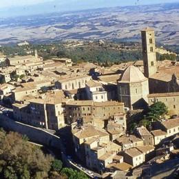 Sorprese di Volterra fra storia e sapori