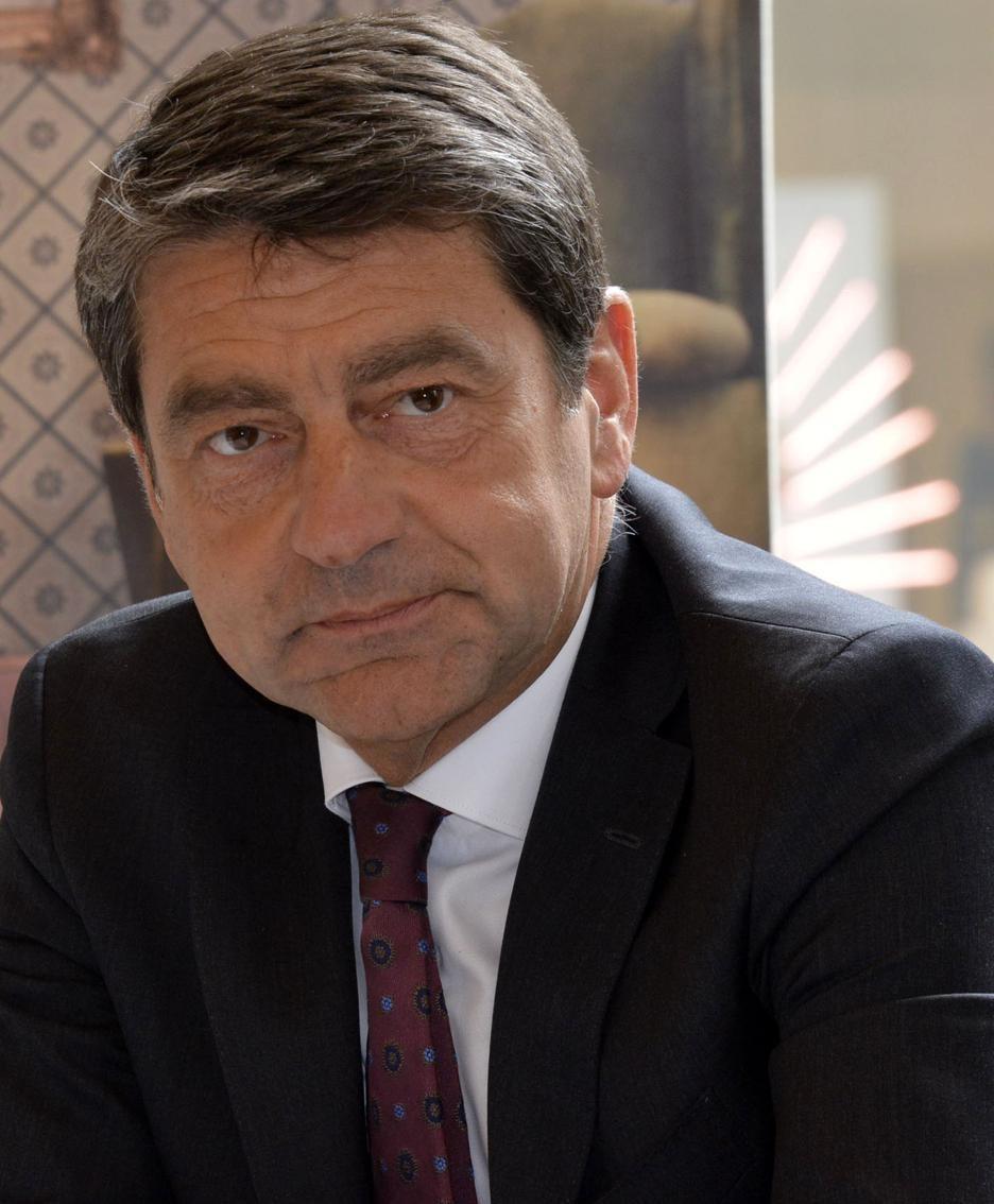 Claudio Aresi